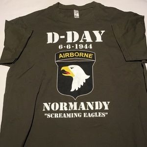 Other - D Day Commemorative Shirt